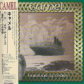 CAMEL / HARBOR OF TEARS の商品詳細へ