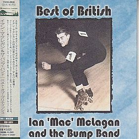 IAN McLAGAN & THE BUMP BAND / BEST OF BRITISH の商品詳細へ