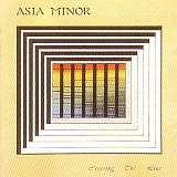 ASIA MINOR / CROSSING THE LINE の商品詳細へ
