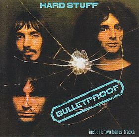 HARD STUFF / BULLETPROOF の商品詳細へ