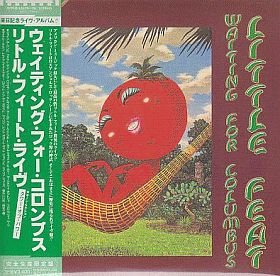 LITTLE FEAT / WAITING FOR COLUMBUS の商品詳細へ
