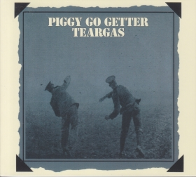 TEAR GAS / PIGGY GO GETTER の商品詳細へ