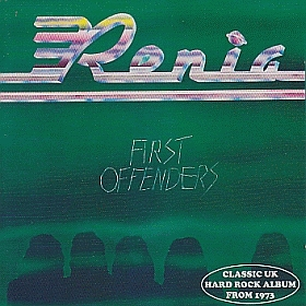 RENIA / FIRST OFFENDERS の商品詳細へ