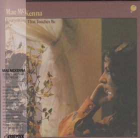 MAE MCKENNA / EVERYTHING THAT TOUCHES ME の商品詳細へ