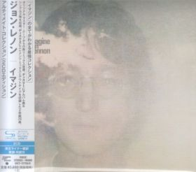 JOHN LENNON / IMAGINE の商品詳細へ