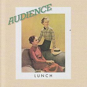 AUDIENCE / LUNCH の商品詳細へ