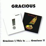 GRACIOUS / GRACIOUS ! and THIS IS ... GRACIOUS !! の商品詳細へ