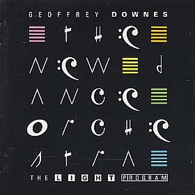GEOFFREY DOWNES & THE NEW DANCE ORCHESTRA / LIGHT PROGRAM の商品詳細へ