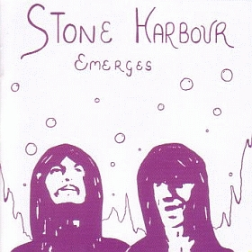 STONE HARBOUR / EMERGES の商品詳細へ
