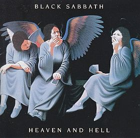 BLACK SABBATH / HEAVEN AND HELL の商品詳細へ