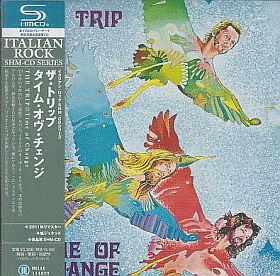 TRIP / TIME OF CHANGE の商品詳細へ