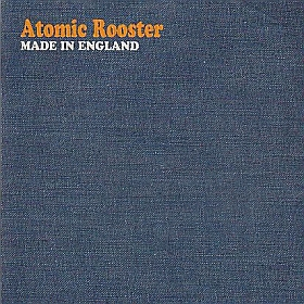 ATOMIC ROOSTER / MADE IN ENGLAND の商品詳細へ