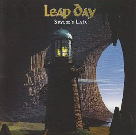 LEAP DAY / SKYLGE'S LAIR の商品詳細へ