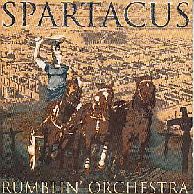 RUMBLIN' ORCHESTRA / SPARTACUS の商品詳細へ