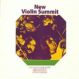 NEW VIOLIN SUMMIT / LIVE AT THE BERLIN JAZZ FESTIVAL 1971 の商品詳細へ