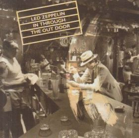LED ZEPPELIN / IN THROUGH THE OUT DOOR の商品詳細へ