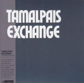TAMALPAIS EXCHANGE / TAMALPAIS EXCHANGE の商品詳細へ