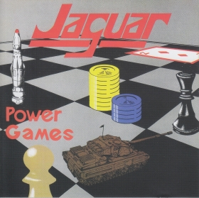 JAGUAR / POWER GAMES の商品詳細へ