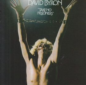 DAVID BYRON / TAKE NO PRISONERS の商品詳細へ