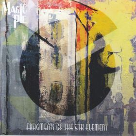 MAGIC PIE / FRAGMENTS OF THE 5TH ELEMENT の商品詳細へ