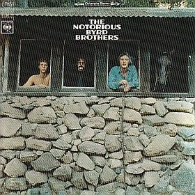 BYRDS / NOTORIOUS BYRDS BROTHERS の商品詳細へ