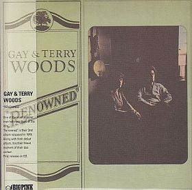 GAY & TERRY WOODS / RENOWNED の商品詳細へ