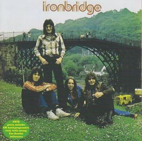 IRONBRIDGE / IRONBRIDGE の商品詳細へ