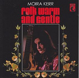 MOIRA KERR / FOLK WARM AND GENTLE の商品詳細へ
