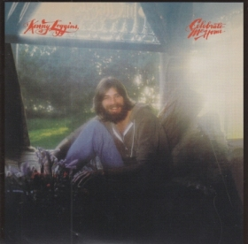 KENNY LOGGINS / CELEBRATE ME HOME の商品詳細へ