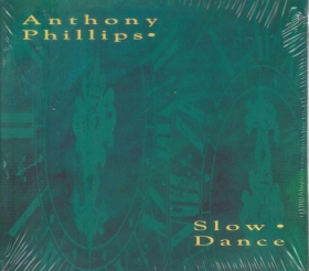 ANTHONY PHILLIPS / SLOW DANCE の商品詳細へ