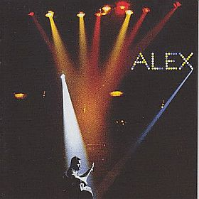 ALEX / ALEX and THAT'S THE DEAL の商品詳細へ