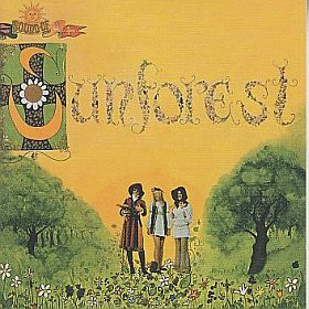 SUNFOREST / SOUND OF SUNFOREST の商品詳細へ