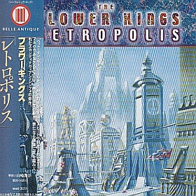 FLOWER KINGS / RETROPOLIS の商品詳細へ