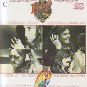 ROGER GLOVER & GUESTS / WIZARD'S CONVENTION / BUTTERFLY BALL AND WIZARD'S CONVENTION の商品詳細へ