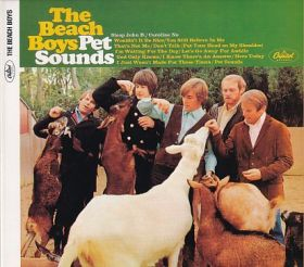 BEACH BOYS / PET SOUNDS の商品詳細へ