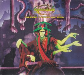 GREENSLADE / BEDSIDE MANNERS ARE EXTRA の商品詳細へ