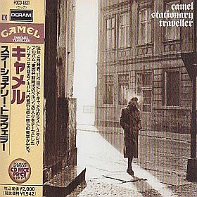 CAMEL / STATIONARY TRAVELLER の商品詳細へ
