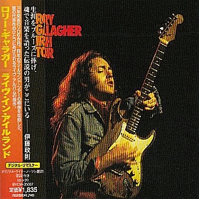 RORY GALLAGHER / IRISH TOUR の商品詳細へ
