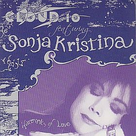 SONJA KRISTINA / HARMONICS OF LOVE の商品詳細へ