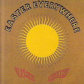 13TH FLOOR ELEVATORS / EASTER EVERYWHERE の商品詳細へ