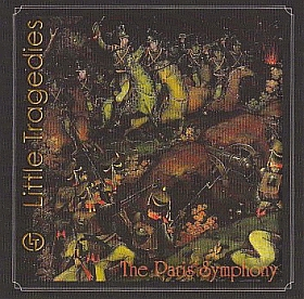 LITTLE TRAGEDIES(MT) / PARIS SYMPHONY の商品詳細へ