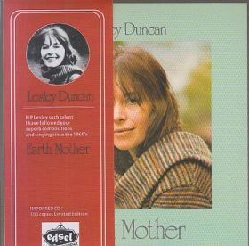 LESLEY DUNCAN / EARTH MOTHER の商品詳細へ
