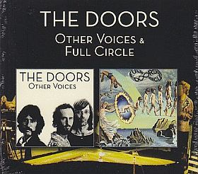DOORS / OTHER VOICES and FULL CIRCLE の商品詳細へ