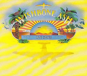 WISHBONE ASH / LIVE DATES の商品詳細へ