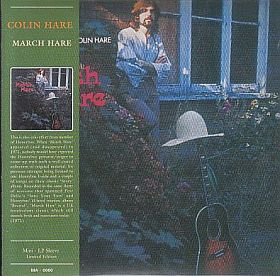 COLIN HARE / MARCH HARE の商品詳細へ