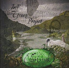 JEFF GREEN PROJECT / ELDER CREEK の商品詳細へ