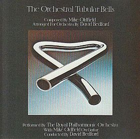 MIKE OLDFIELD / ORCHESTRAL TUBULAR BELLS の商品詳細へ