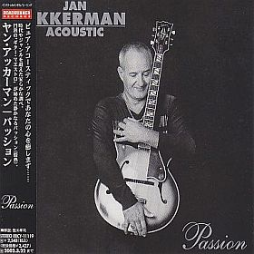 JAN AKKERMAN / PASSION の商品詳細へ