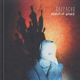 GAZPACHO / MARCH OF GHOSTS の商品詳細へ