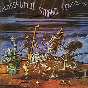 COLOSSEUM II / STRANGE NEW FLESH の商品詳細へ
